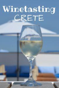 Lyrarakis Winery, The Wine Tasting Experience of Crete