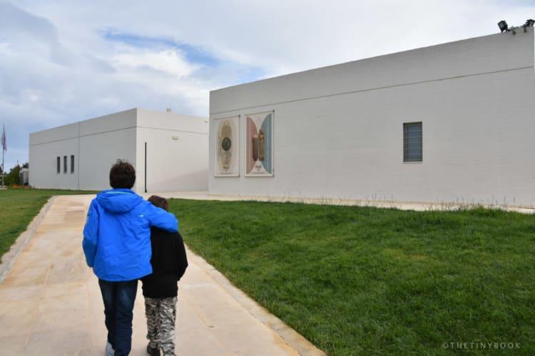 Museum Eleutherna