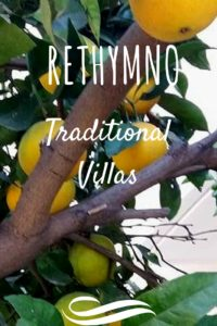 The Non-Traditional Guide for Christmas in Crete: What to do in Rethymno