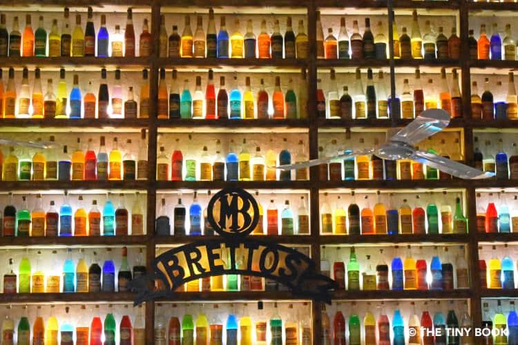 Brettos bar Plaka Athens